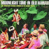 Moonlight Time in Old Hawaii
