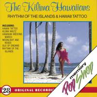 Rhythm Of The Islands and Hawaii Tattoo