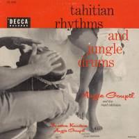 Tahitian Rhythms & Jungle Drums