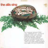 The Aliis Sing The Alfred Apaka Song Book