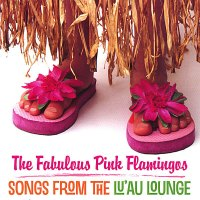 Songs from the Lu'au Lounge
