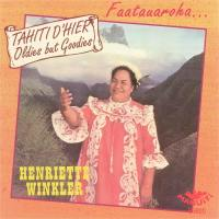Faatauaroha... Tahiti D'hier (Oldies But Goodies)