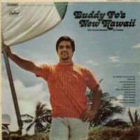 Buddy Fo's New Hawaii