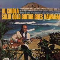 Solid Gold Guitar Goes Hawaiian