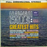 Hawaii Calls: Greatest Hits