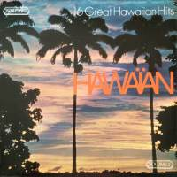 Hawaiian Paradise (16 Great Hawaiian Hits)