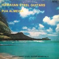 The Hawaiian Steel Guitars