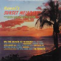 Hawaii's Sunset Melodies