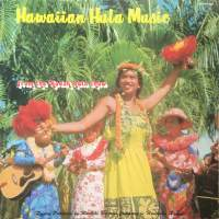 Hawaiian Hula Music from The Kodak Hula Show