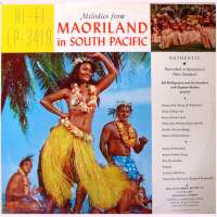 Maoriland in South Pacific