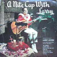 A Nite Cap with Larry