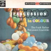 Percussion in Colour