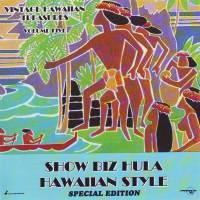 Vintage Hawaiian Vol. 5 - Show Biz Hula