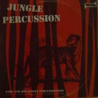 Jungle Percussion