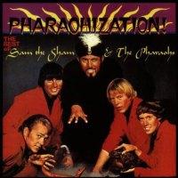 Pharaohization