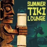 Summer Tiki Lounge