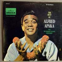 The Best of Alfred Apaka