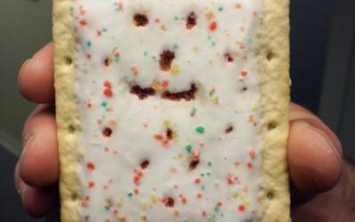 Happy Pop Tart