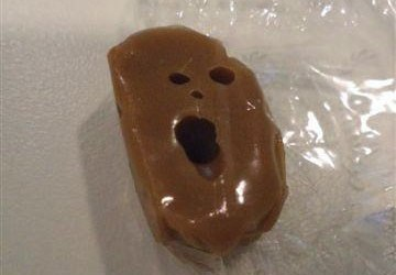 Suffocated Candy