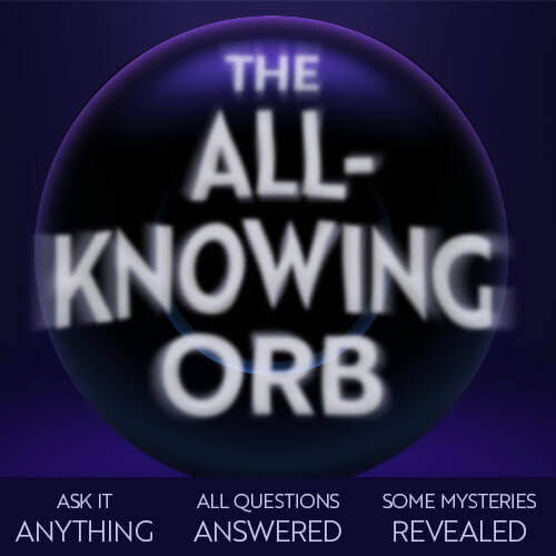 All-Knowing Orb