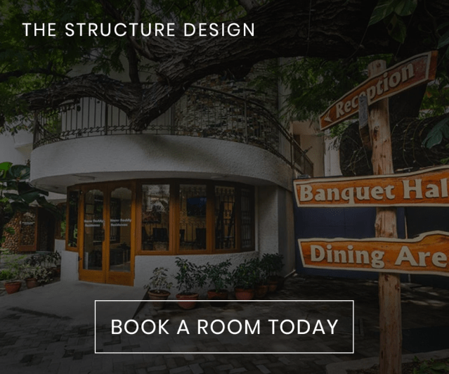 THE STRUCTURE DESIGN