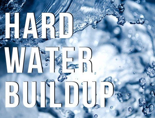 hard-water-buildup