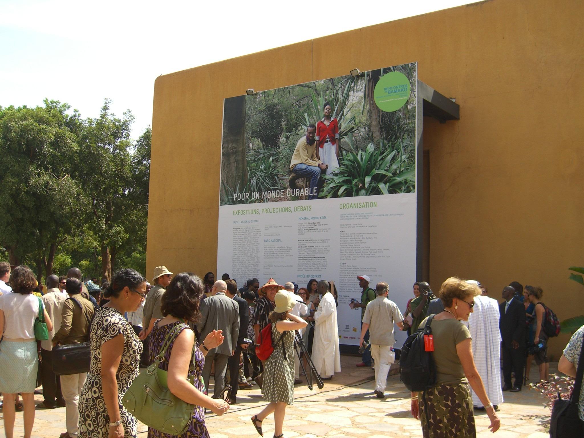 Sites De Rencontre Au Mali : Annonce pour adulte
