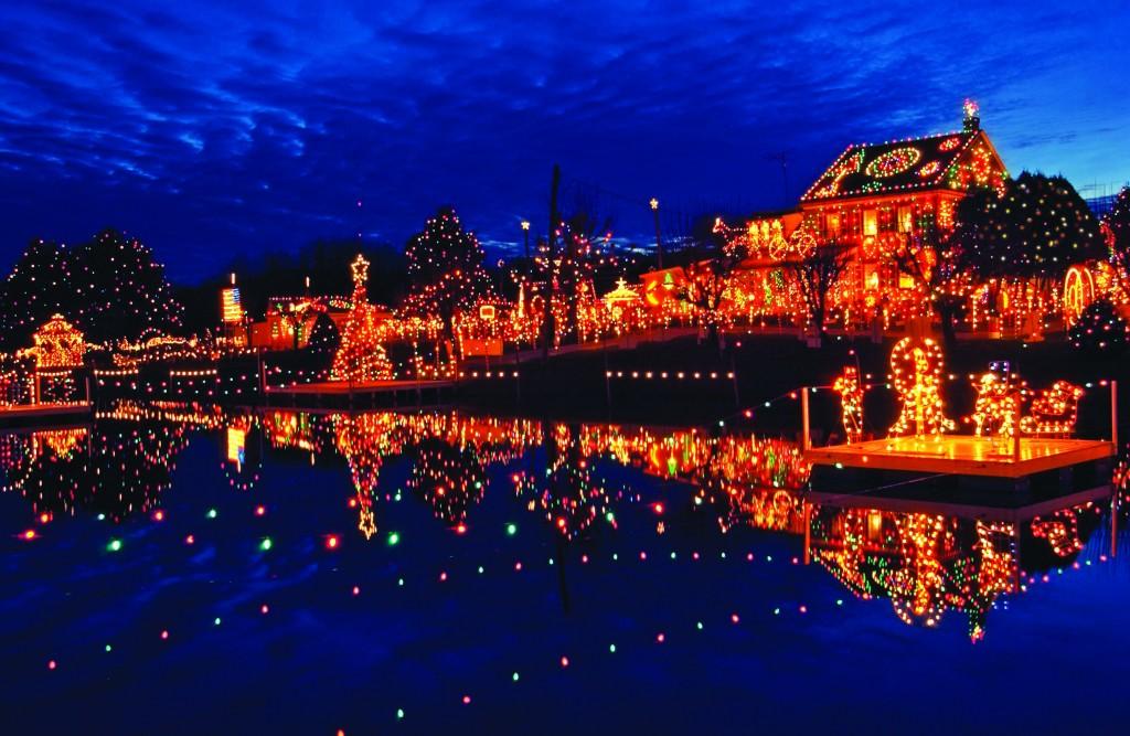 Christmas Across PA 2013 - Happenings Magazine — Happenings Magazine