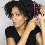 3 Tips To Help With Breakage While Transitioning