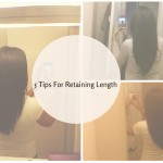 5 Tips For Length Retention