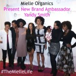 #TheMielleLife Introducing New Brand Ambassador Yandy Smith