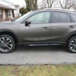 5 Things About The 2016 Mazda CX-5 That You Should Know