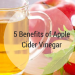 5 Benefits of Apple Cider Vinegar for Hair