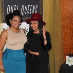 Event Recap: 103 Collection Qurl Queens Chicago
