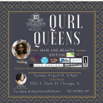 Chicago Event: 103 Collection Presents Qurl Queens