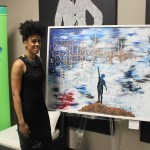 Supporting The Arts: Harlem Fine Arts Show Chicago