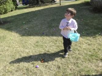 Super Sweet Easter Treats | HappilyFrazzled.com