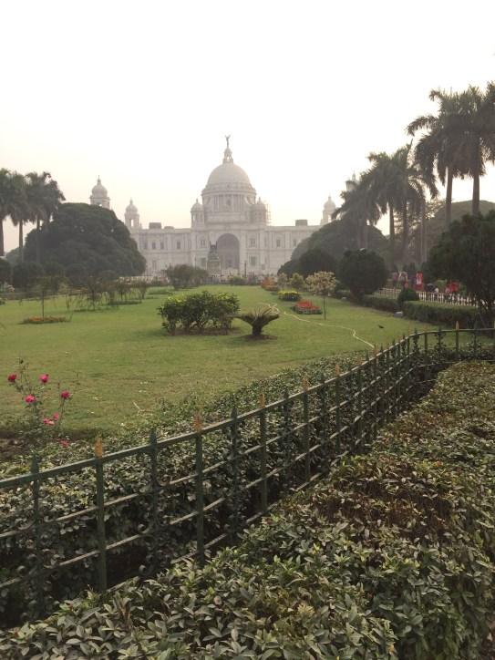 Victoria Memorial Kolkata