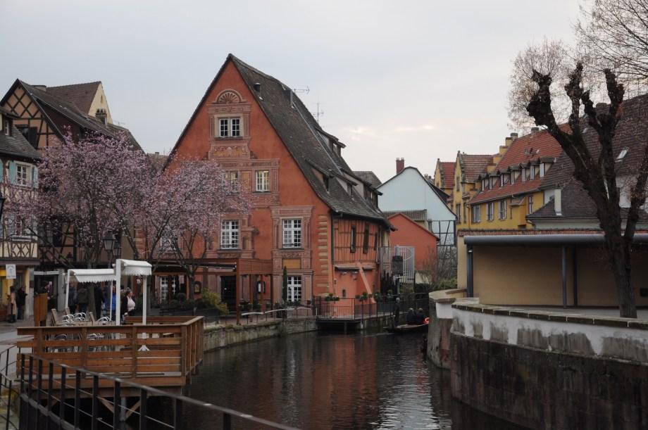 France Colmar City