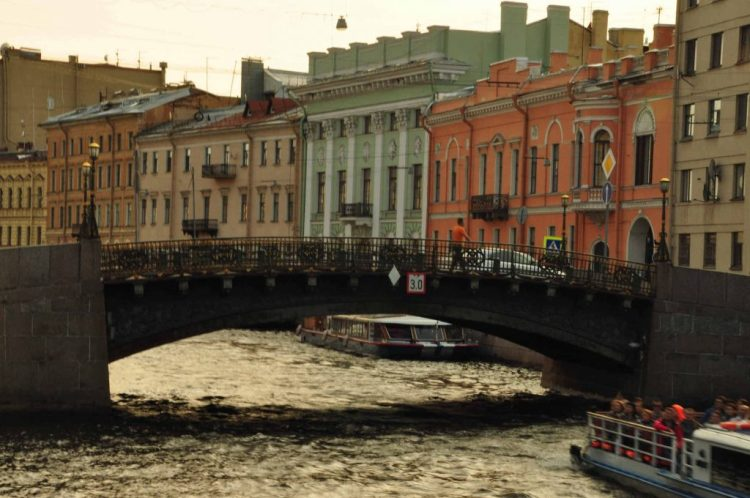 Neva-river