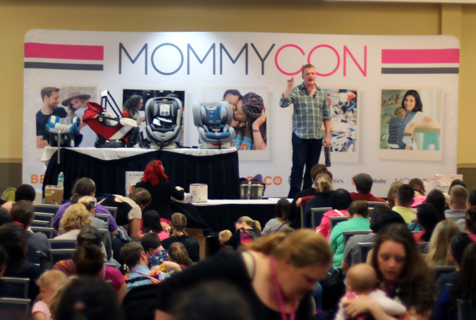 Mommycon Review and Coupon Code