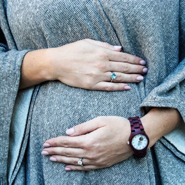 pregnancy style and must-haves