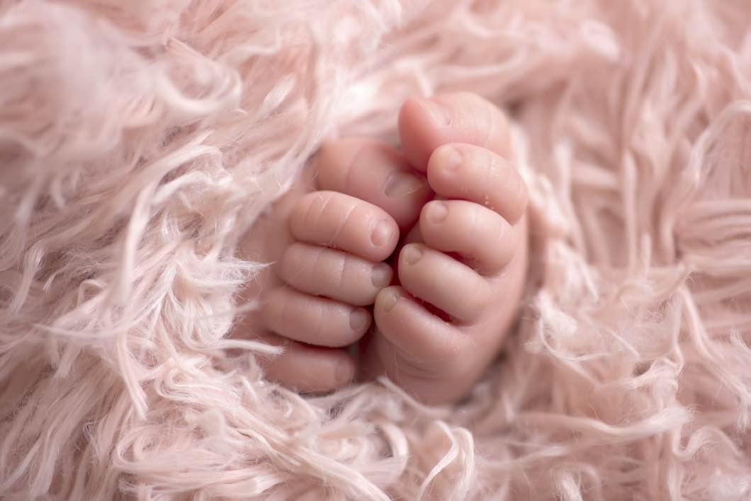 Newborn Photography Baby Girl Atlanta Georgia