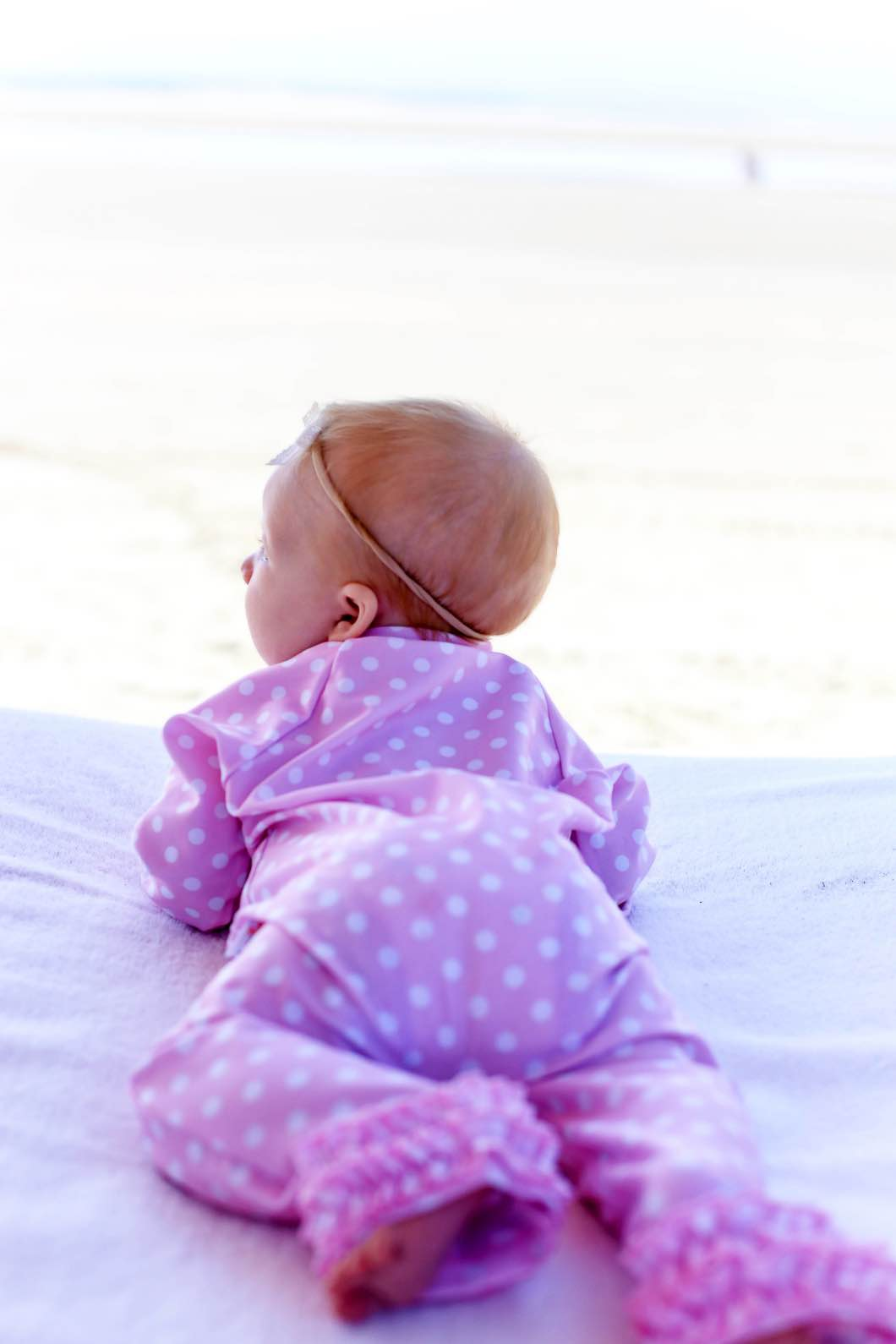 How To Care For Baby S Sensitive Skin Happily Hughes