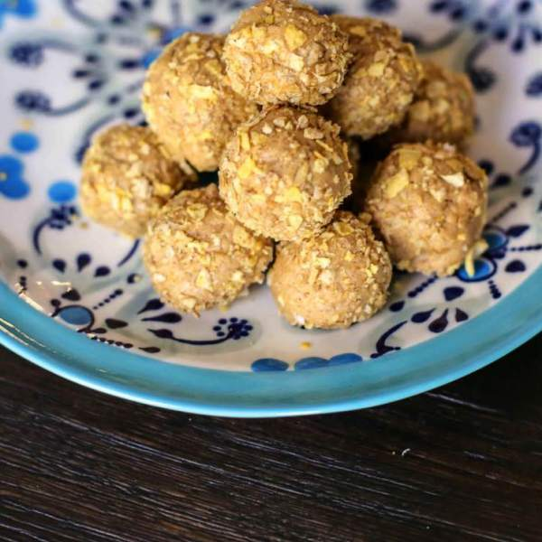 Protein Honey Clusters