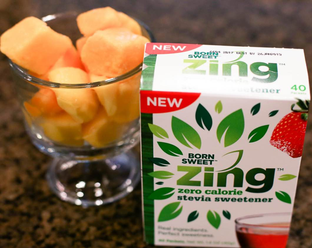 Protein Drink Recipe: Delicious Melon Frosty