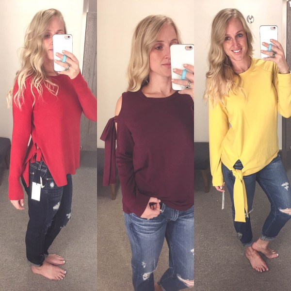 nordstrom anniversary sale tops