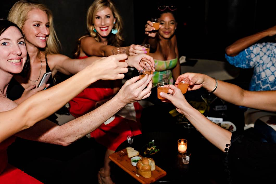 Why Making Mom Friends is So Hard by Atlanta mom blogger Happily Hughes
