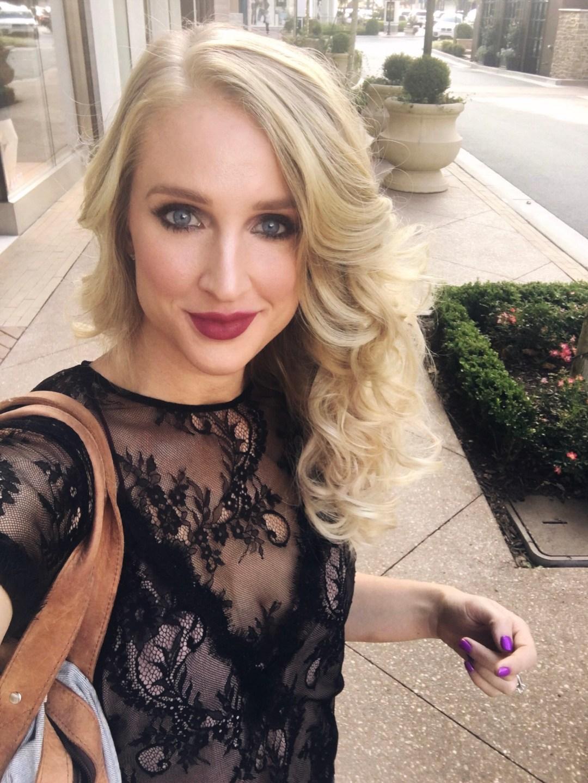 Fall Friday Favorites by Atlanta blogger Happily Hughes