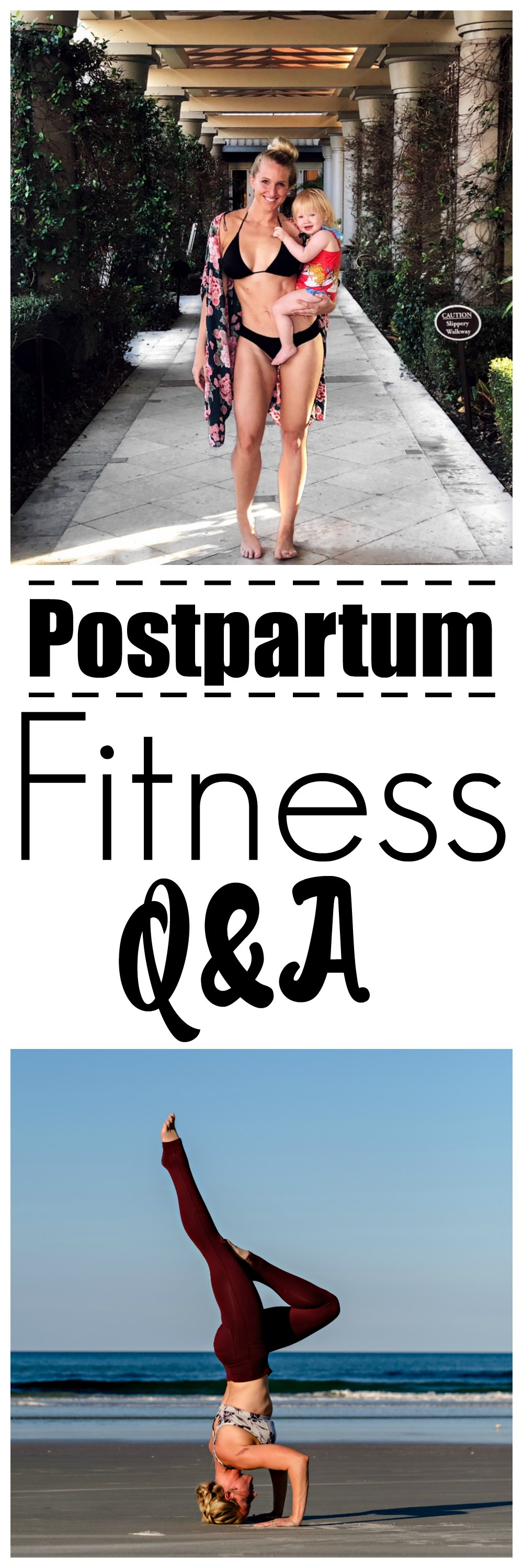 Frequently Asked Fitness Questions by popular Atlanta fitness blogger Happily Hughes